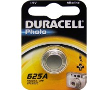 KNOOPCEL ALKALINE DURACELL PX625A, LR9, EPX625G