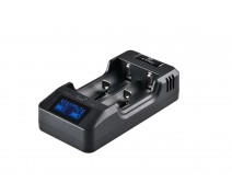 XTAR VP2 BATTERYCHARGER Li-Ion