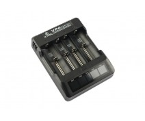 XTAR VP4 BATTERYCHARGER Li-Ion