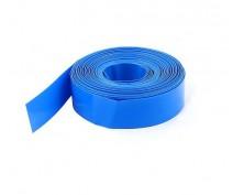 100 CM PVC KRIMPFOLIE 70mm