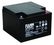 FIAMM FGC22705 / FGC22703 12VOLT 27Ah CYCLISH