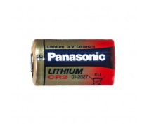 PANASONIC CR2 LITHIUM POWER BATTERIJ
