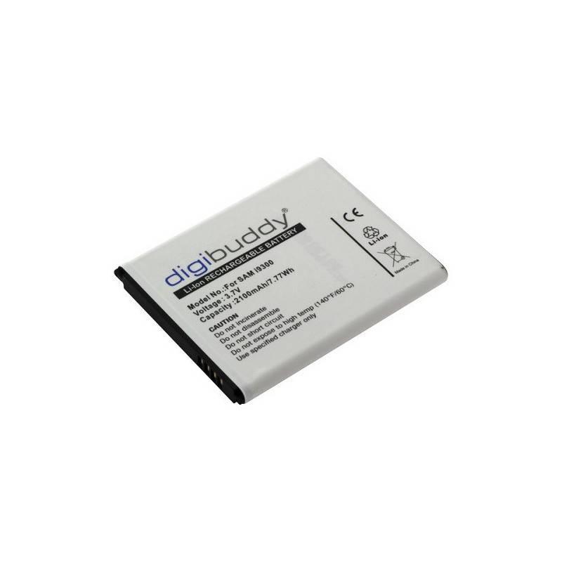 BATTERY FOR SAMSUNG GALAXY S3, i9300, EB-L1G6LLU