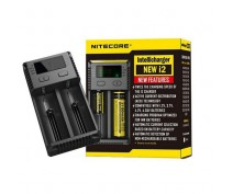 Nitecore Intellicharger i2 edition 2014