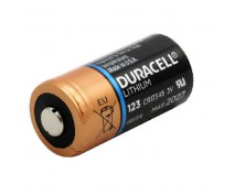DURACELL DL123 ULTRA LITHIUM BATTERIJ CR17345