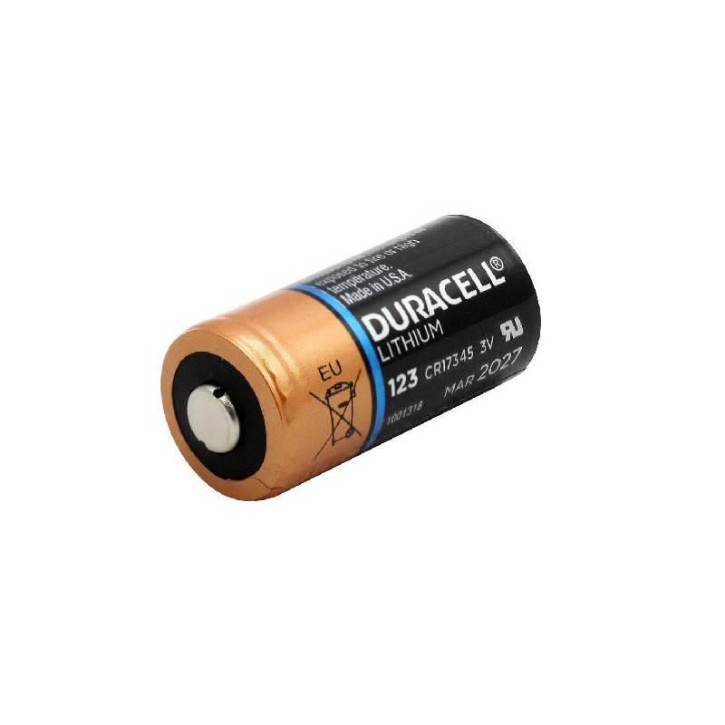 POWERDEAL 12 PCS DURACELL CR123
