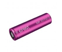 EFEST IMR20700 UNPROTECTED 3000Mah