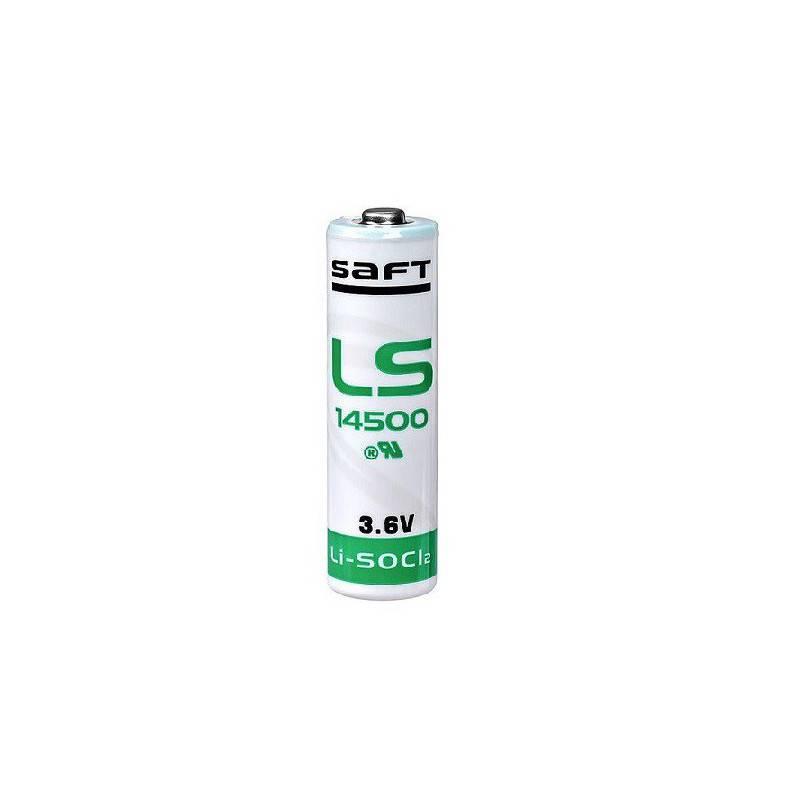SAFT LS14500 AA 3,6VOLT