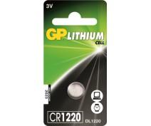 KNOOPCEL LITHIUM GP CR1220