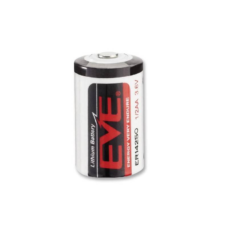 EVE ER14250 1/2AA 3,6VOLT