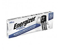10 PCS ENERGIZER ULTIMATE LITHIUM AA