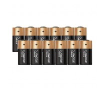 POWERDEAL 12 PCS DURACELL CR123