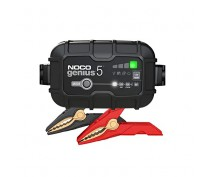 NOCO GENIUS5 MULTICHARGER 6/12V - 5A