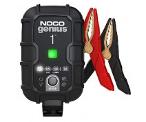 NOCO GENIUS1 MULTICHARGER 6/12V - 1A