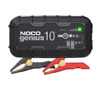 NOCO GENIUS10 MULTICHARGER 6/12V - 10A