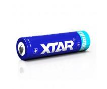 XTAR 18650 LI-ION PROTECTED 2600Mah