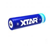 XTAR 18650 LI-ION PROTECTED 3500Mah