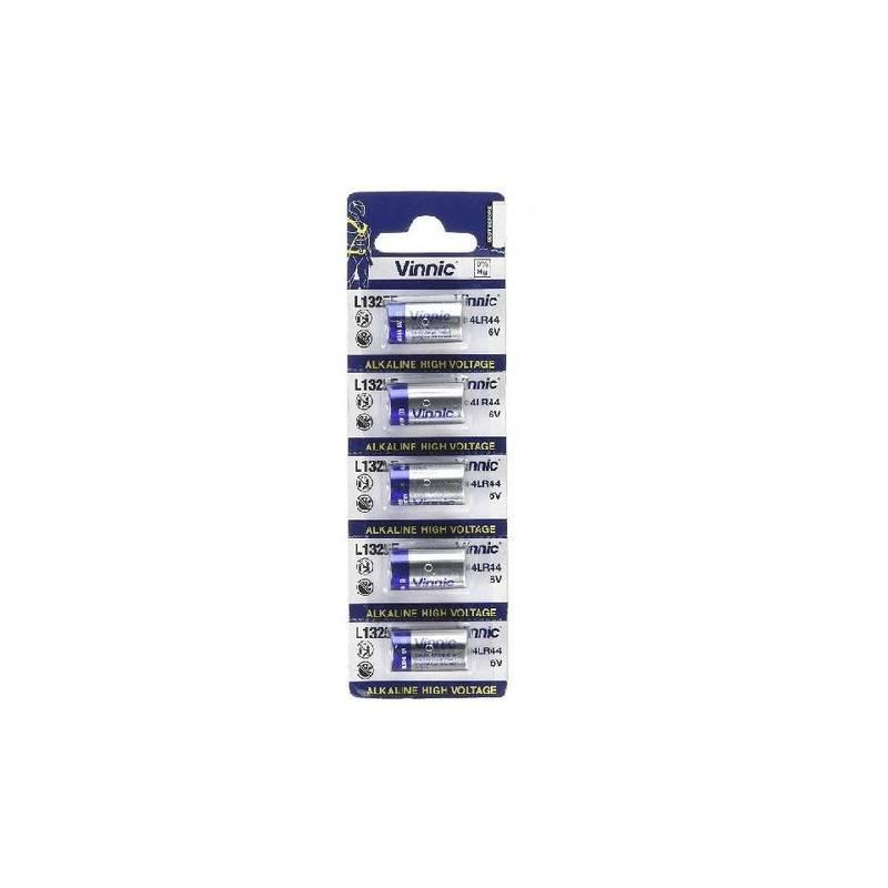 POWERDEAL 5 X VINIC 4LR44, L1325F,476A,PX28A