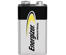 ENERGIZER INDUSTRIAL ALKALINE 9 VOLT