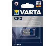 Varta CR2 LITHIUM POWER BATTERY