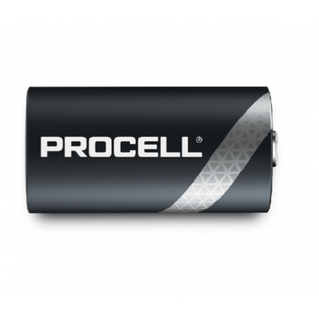 PROCELL CR123 LITHIUM BATTERY 3VOLT CR17345