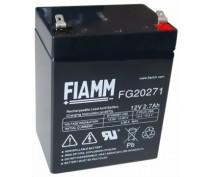 FIAMM FG20271 12VOLT 2,7Ah STANDARD