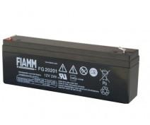 FIAMM FG20201 12VOLT 2Ah...