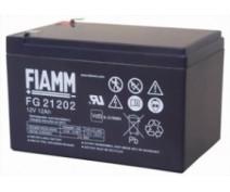 FIAMM FG21202 12VOLT 12Ah...