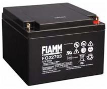 FIAMM FG22703 12VOLT 27Ah...
