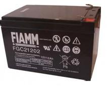FIAMM FGC21202 12VOLT 12Ah...