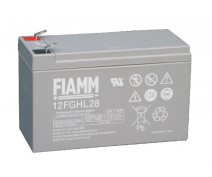 FIAMM 12FGHL28 12VOLT 7,2Ah...