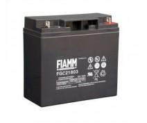FIAMM FGC21803 12VOLT 18Ah...