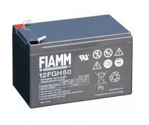 FIAMM 12FGH50 12VOLT 12Ah...