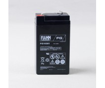 FIAMM FG10381 6VOLT 3,8Ah STANDARD