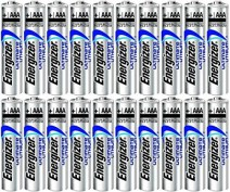 POWERDEAL 20 X ENERGIZER L91 ULTIM. LITHIUM AA