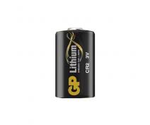 GP CR2 LITHIUM BATTERY 3 VOLT