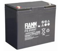 FIAMM 12FGL55 / FG25507 Standard Ext.Life