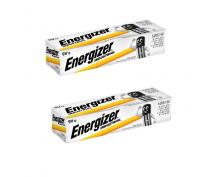 POWERDEAL 24 X ENERGIZER INDUSTRIAL ALKALINE 9 VOLT