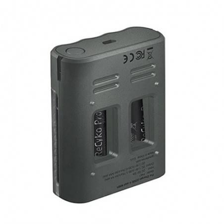 GP USB BATTERYCHARGER P461 4 x ReCyko Pro AA 2000 mAh