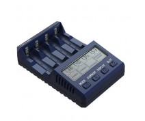 SkyRC NC1500 AA/AAA NiMH USB CHARGER/ANALYZER