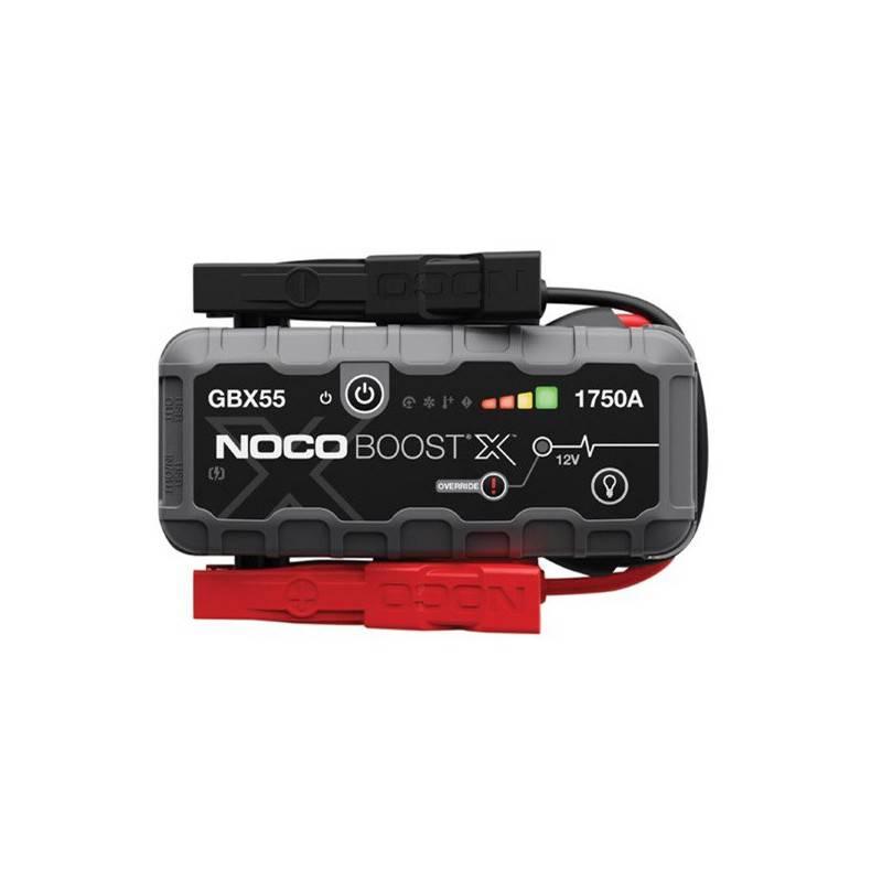 NOCO GENIUS BOOST X GBX55 JUMPSTARTER 1750A