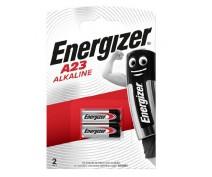 2 PIECES ENERGIZER A23 12volt