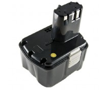 Yellowtac powertool accu Hitachi EBL1430, BCL1430