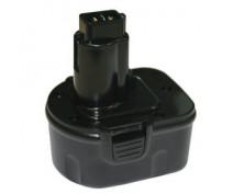 Powertool accu voor Dewalt DE9071 DE9074 DW9072