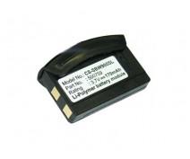 Headset Accu Sennheiser BW 900
