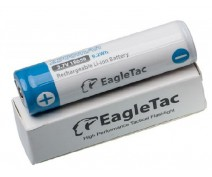 EAGLETAC 18650 LI-ION 2500MAH protected
