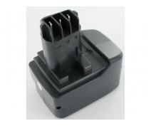 Powertool accu Metabo BST12, BST12 Impuls, BST12 Plus