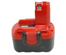 Powertool accu Bosch 2607335264 / BAT040