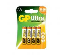 GP 15AU LR06 ULTRA ALKALINE