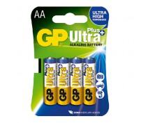 GP 15AUP LR06 ULTRA PLUS ALKALINE